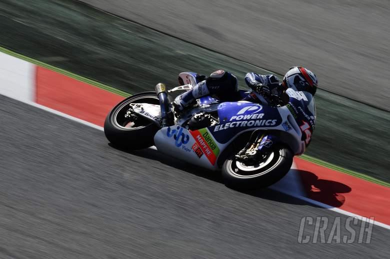De Puniet, Catalunya MotoGP 2012