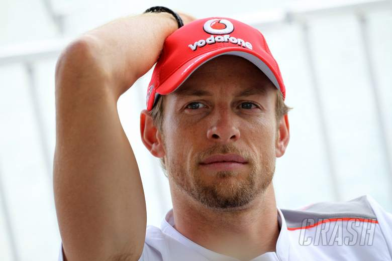 07.06.2012- Jenson Button (GBR) McLaren Mercedes MP4-27