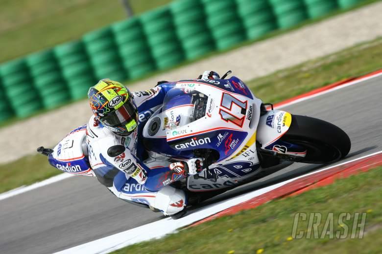 , , Abraham, MotoGP,  Dutch MotoGP 2012