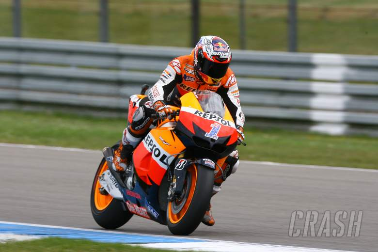 Stoner, MotoGP,  Dutch MotoGP 2012