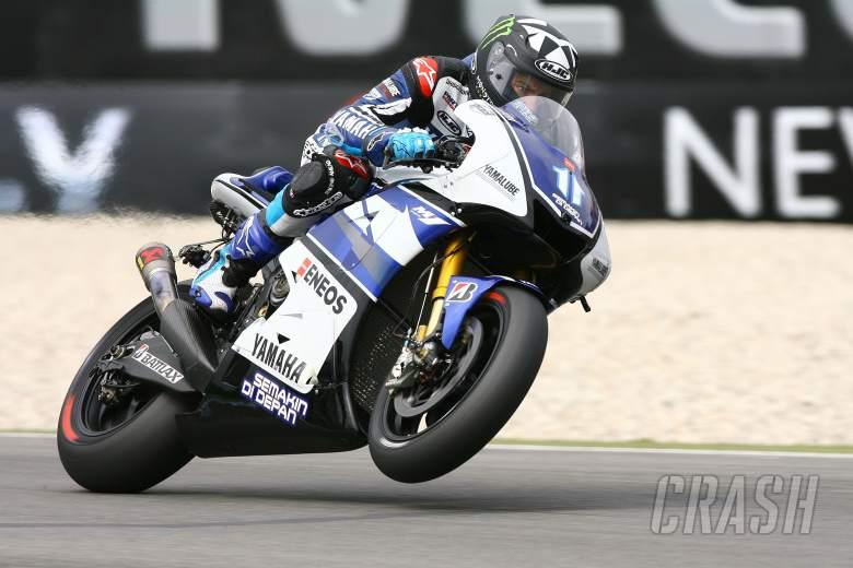 Spies, MotoGP, Dutch MotoGP, 2012
