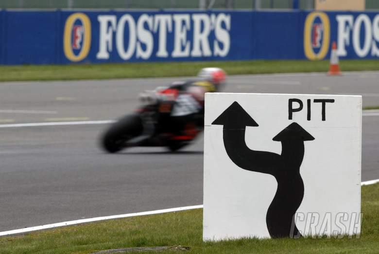 Michael Rutter, HM Plant Honda Racing CBR RR 1000