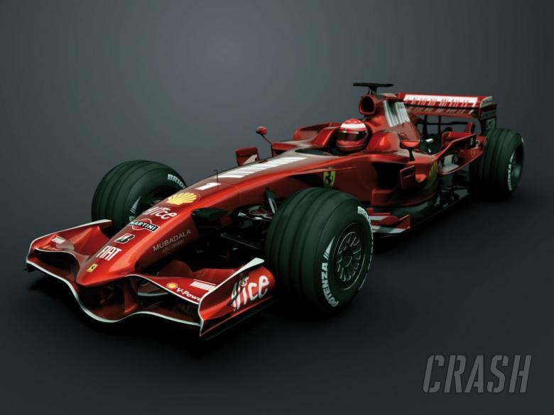 22.07.2012 - Race,  podium winner Fernando Alonso (ESP) Scuderia Ferrari F2012, 2nd Sebastian Vettel
