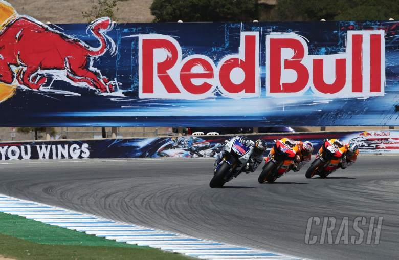 Lorenzo, USA MotoGP 2012