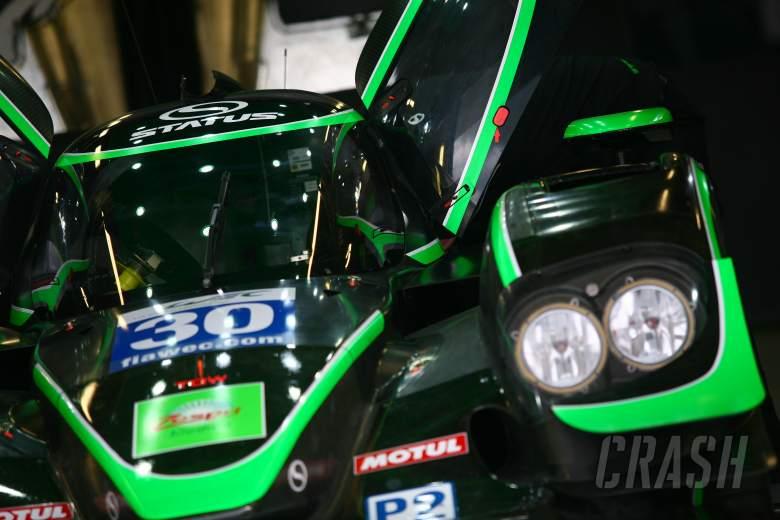 Alexander Sims (GBR)/Julien Jousse (FRA)/Maxime Jousse (FRA) Status GP Lola B12/80 Coupe Judd