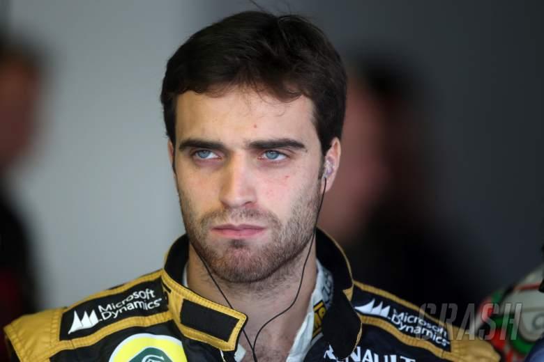08.09.2012- Free Practice 3, Jerome D'Ambrosio (BEL), Lotus F1 Team E20