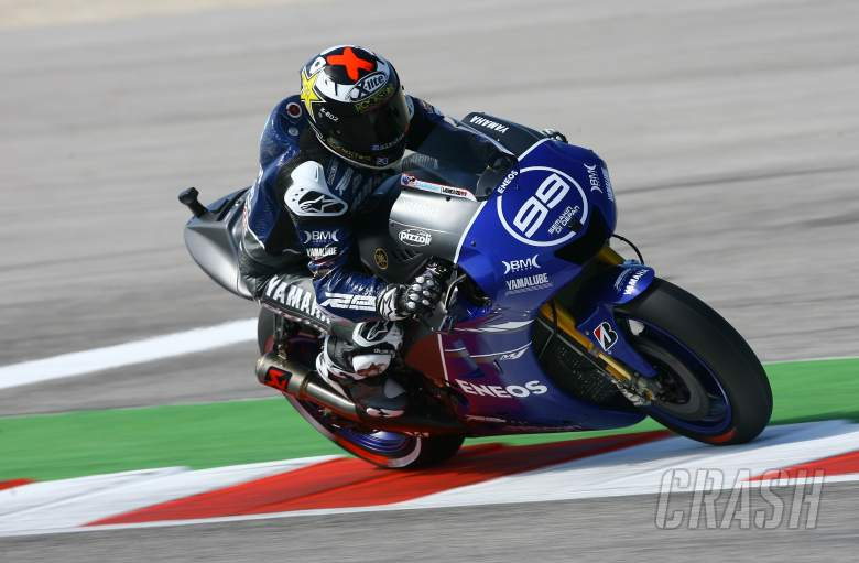 Lorenzo, San Marino MotoGP 2012