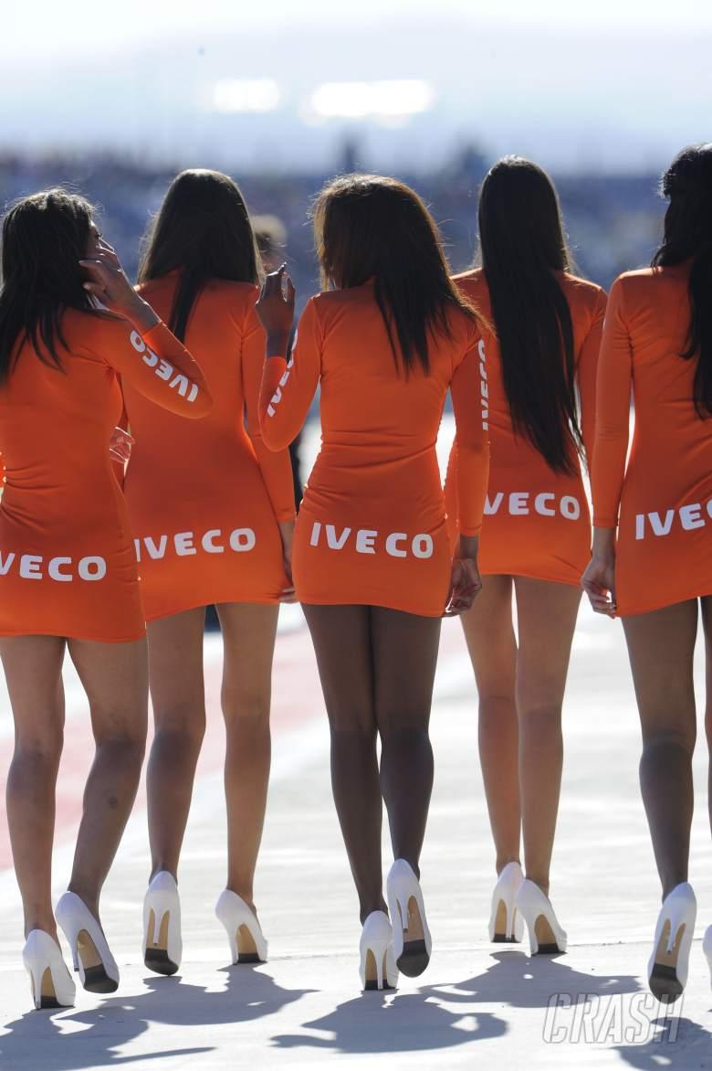 Girls, Aragon Moto2 Race 2012, Babe