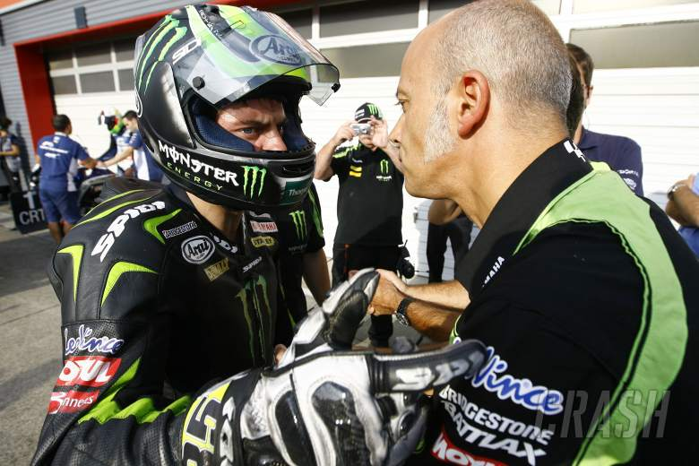 Crutchlow, Japan MotoGP 2012