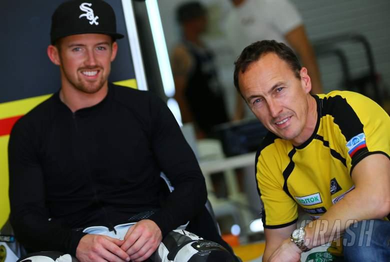 McWilliams and Kennedy, Supersport, Australian WSBK 2013
