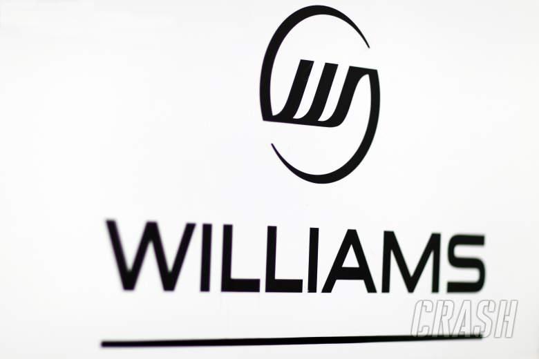 Williams logo.01.03.2013.