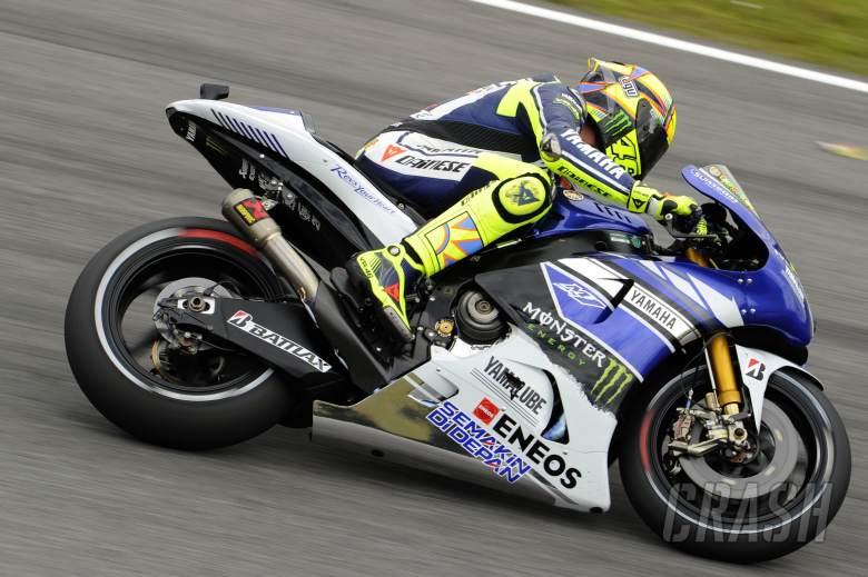 Rossi, Italian MotoGP 2013