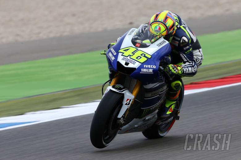 ,  - Rossi, Dutch MotoGP 2013