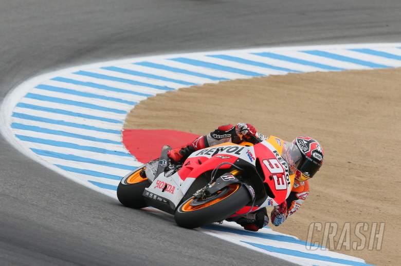 Marquez, U.S.MotoGP 2013