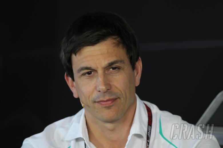 26.07.2013- Friday Press Conference, Toto Wolff (GER) Mercedes AMG F1 Shareholder and Executive Dire