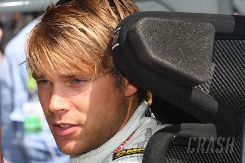 ,  - Andreas Mikkelsen, Mikko Markkula (Volkswagen Polo WRC #9 Volkswagen Motorsport)