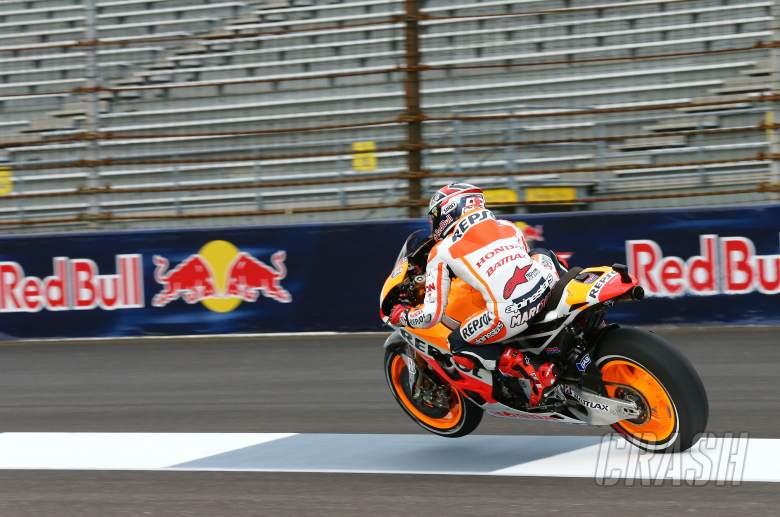 Marquez, Indianapolis MotoGP 2013