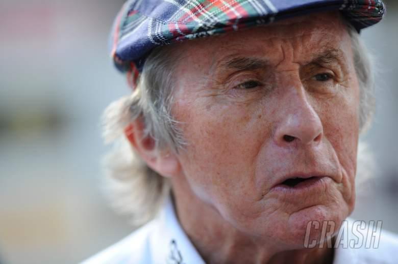 21.09.2013- Sir Jackie Stewart (GBR)