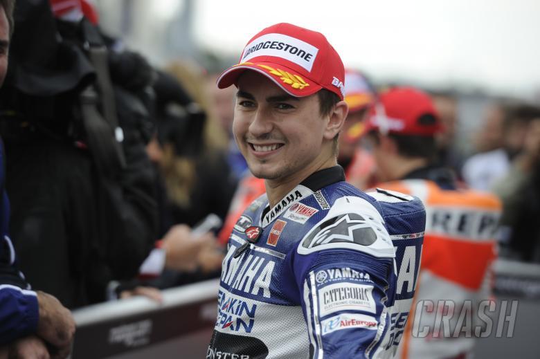 Lorenzo, Japanese MotoGP 2013