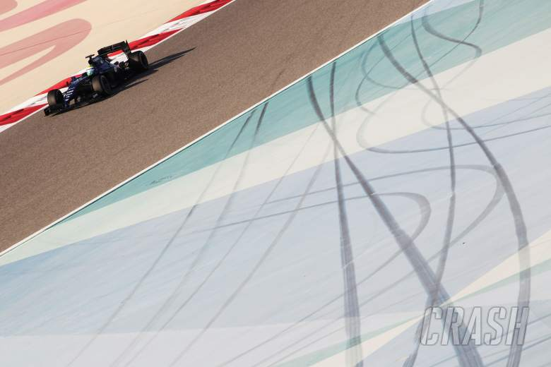 Felipe Massa (BRA) Williams FW36.21.02.2014. Formula One Testing, Bahrain Test One, Day Three, Sakh