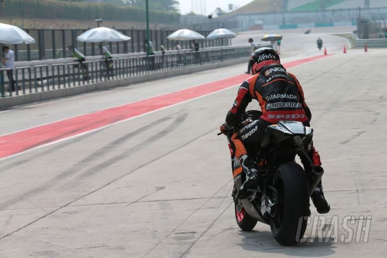 Aleix Espargaro, Sepang MotoGP test, 26-28 February 2014