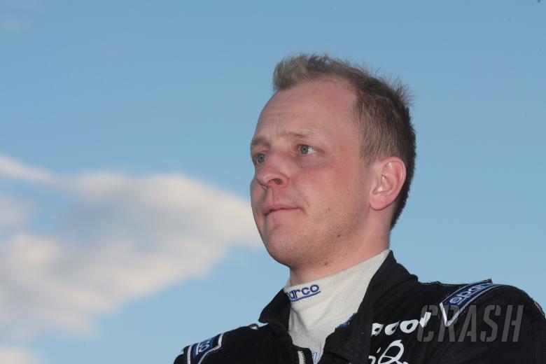 Mikko Hirvonen (FIN) Jarmo Lehtinen (FIN), Ford Fiesta WRC, M-Sport World Rally Team