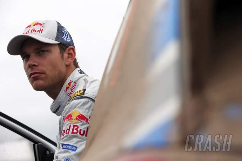 Mikkelsen opts for co-driver change
