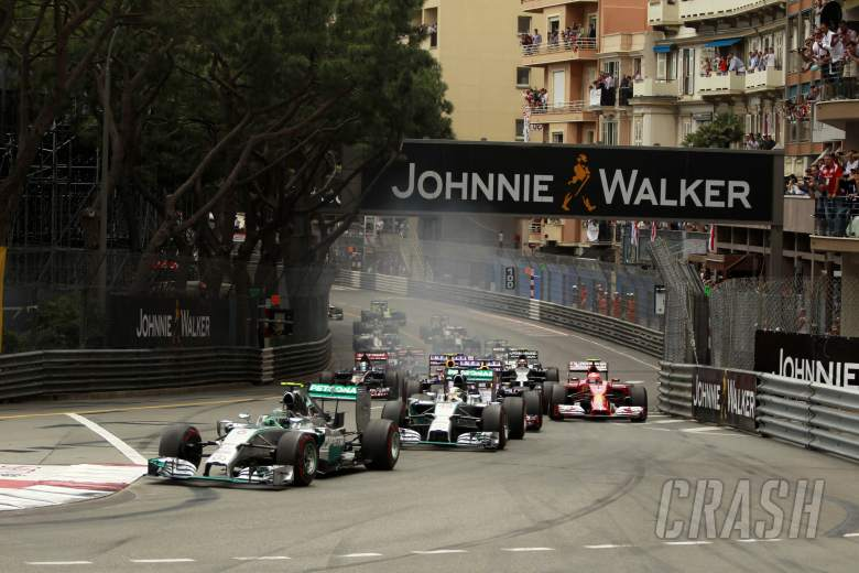 Six of the Best: Overtakes at Monaco