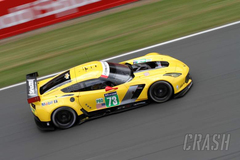 WEC: Corvette returns for CotA GT battle