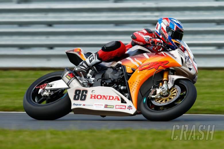 Honda, da Costa set for BSB return