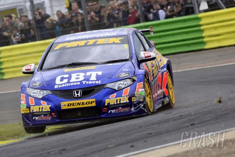 Jordan awaits Snetterton grid penalty ruling