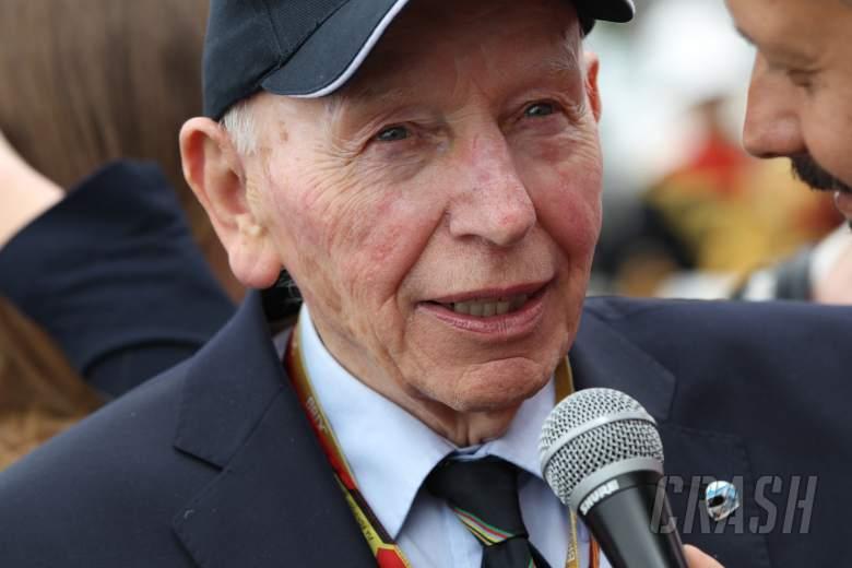 John Surtees has died