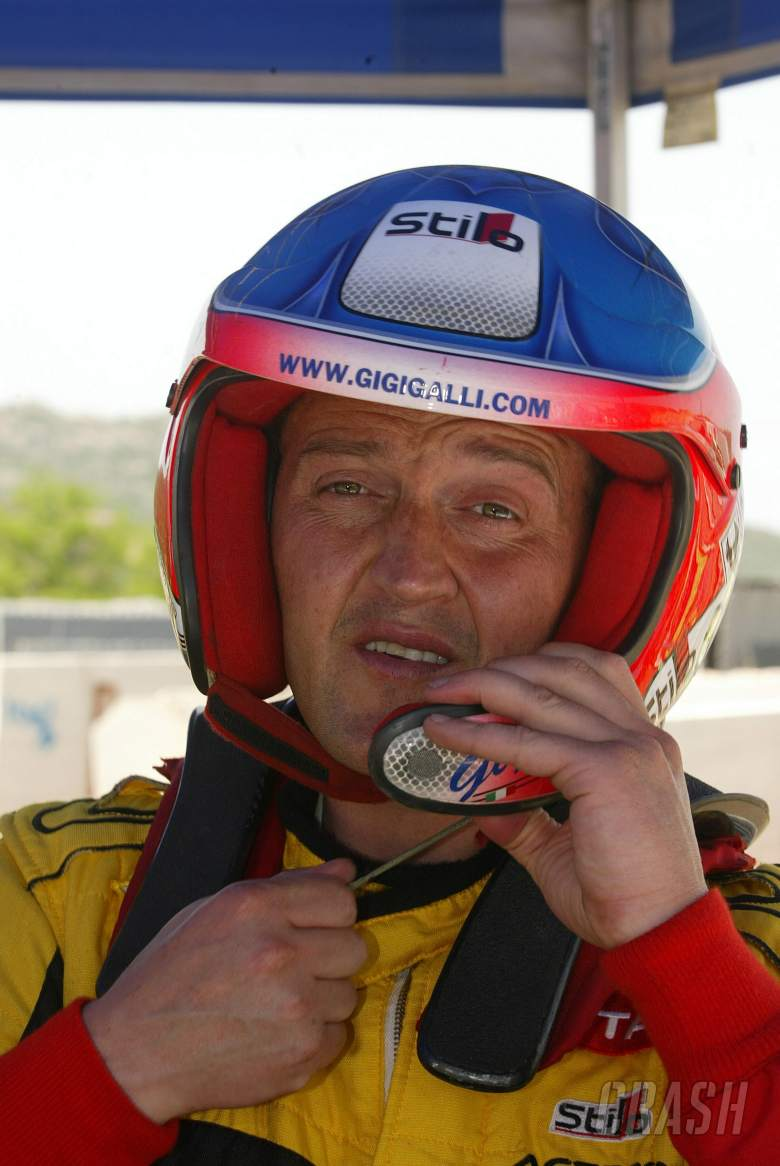 Gigi Galli