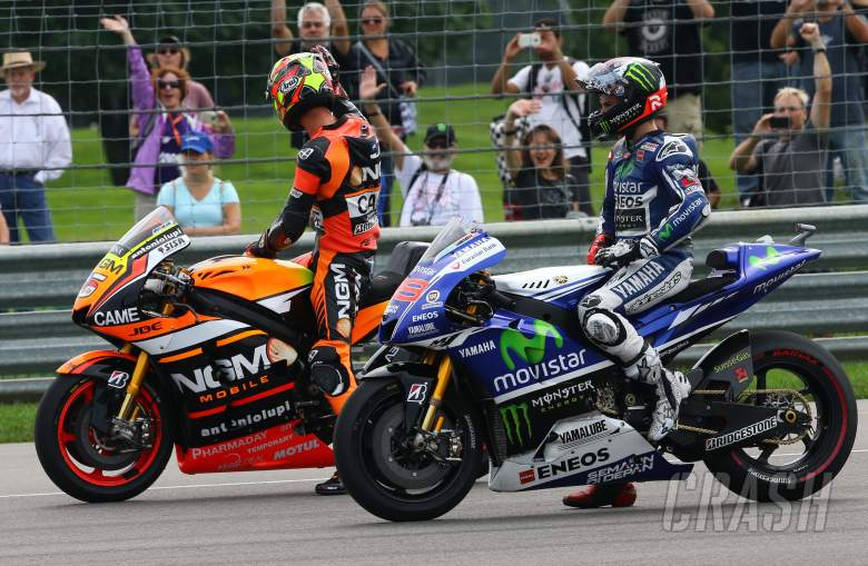 Edwards: I'll be at Silverstone and Valencia