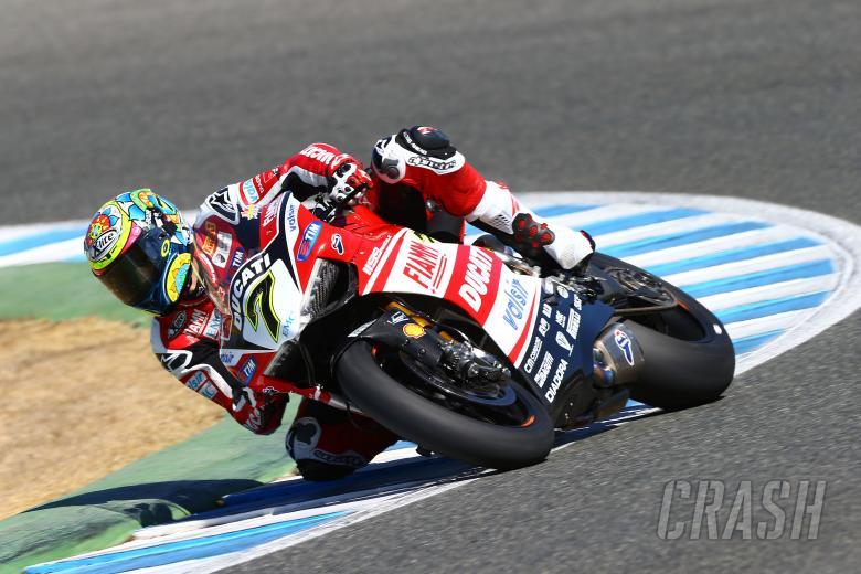 Davies seeking 'two or three tenths' for podium battle