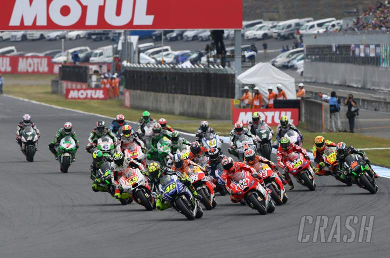 MotoGP Star of the Year vote: Full Results
