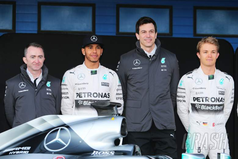 Modest Wolff still looking at glass as 'half empty'