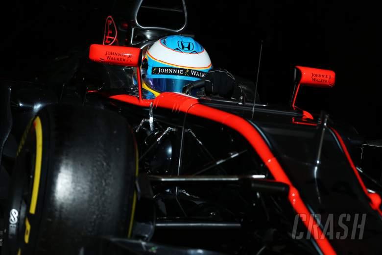 Max Yamabiko: Grounding the Alonso crash conspiracy theories