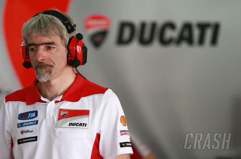 Dall'Igna: MotoGP, WSBK teamwork make Ducati stronger