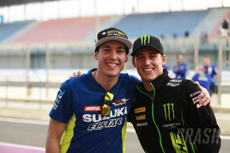Surgery complete for both Espargaro brothers!