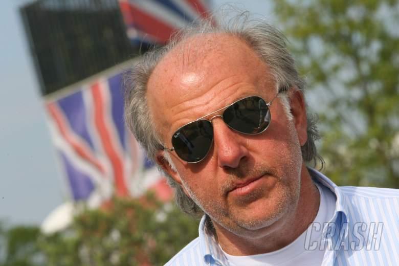11.06.2006 Silverstone, England, . David Richards, Owner of Prodrive - Formula 1 World Championship,