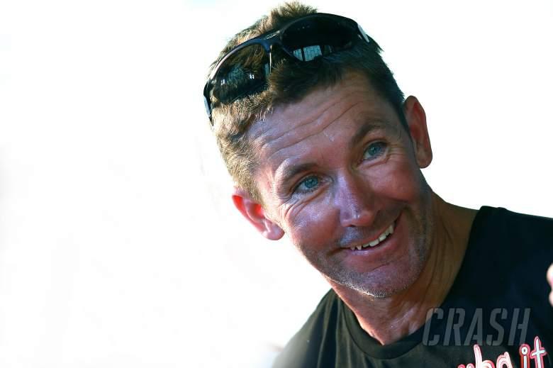 Bayliss lands WSBK wildcard for DesmoSport Ducati