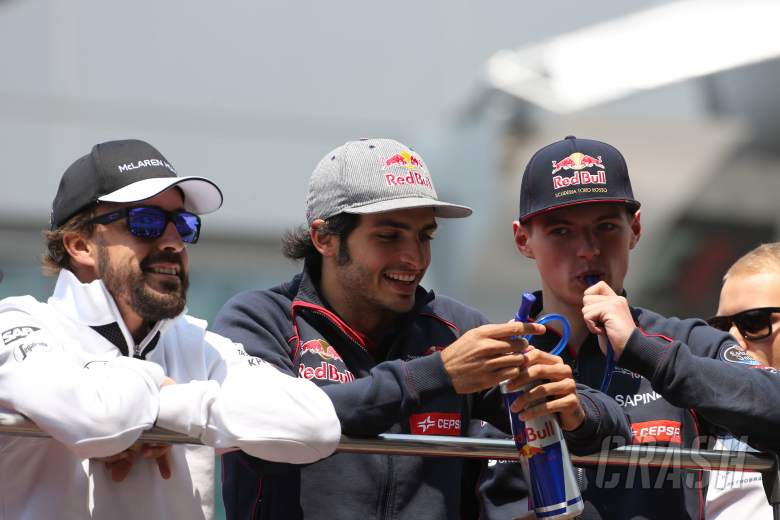 F1 2015 driver salaries published - but who earns most?