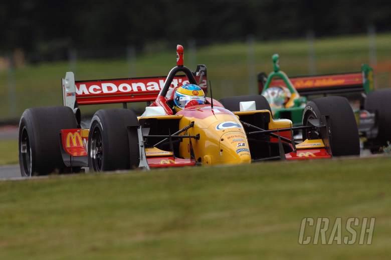 , Champ Car.  Grand Prix of Portland. 18 June 2006. Portland, Oregon. Sebastien Bourdais.