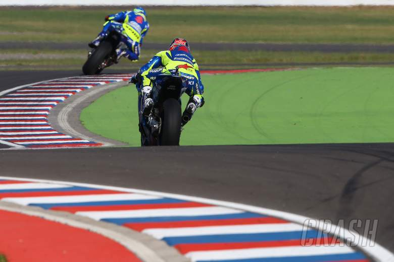 Jerez 'could be good for Suzuki'