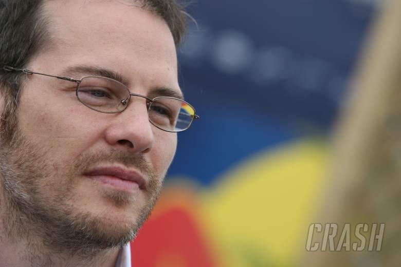 22.06.2006 Montreal, Canada, Jacques Villeneuve (CDN), BMW Sauber F1 Team - Formula 1 World Champion