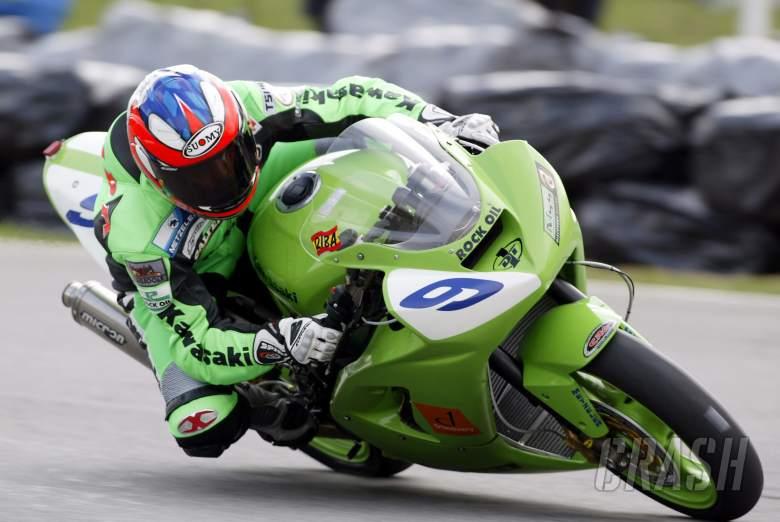 , , Pere Riba, MSS Discovery Racing, Kawasaki ZX6RR