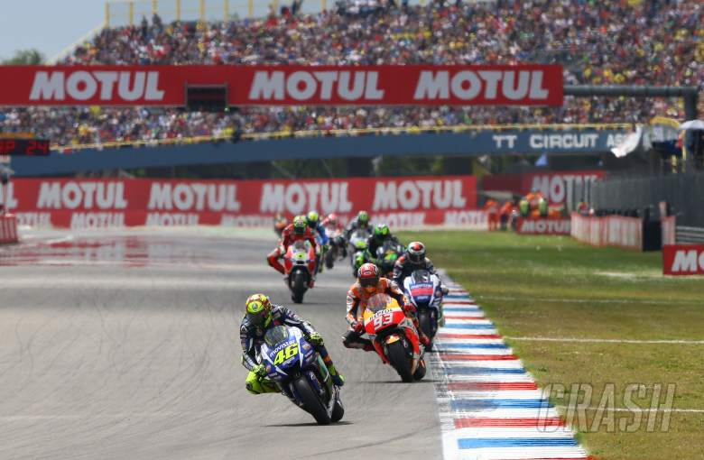 'This was maybe Rossi's best ever season'