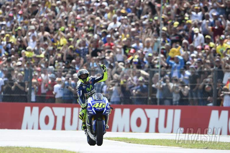 MotoGP Star of the Year vote: 1st