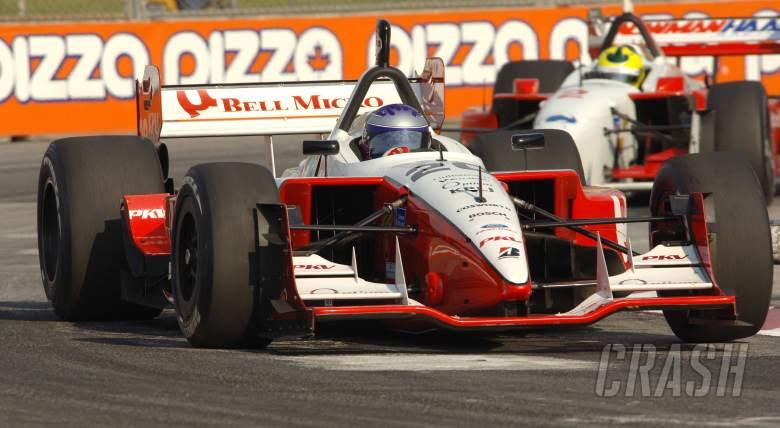 Champ Car World Series. 9 July 2006 Molson Grand Prix of Toronto. Toronto Ontario, Canada. Katherine